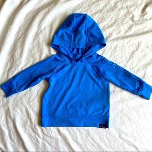Patagonia toddler rash guard hooded sun shirt